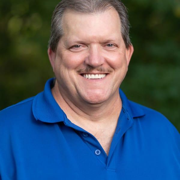 Rob McDaniel, RN