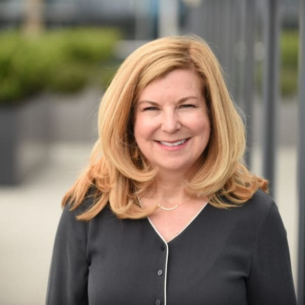 SUSAN STRATTON, Chief Operating Officer at Coast Property Management in Everett, Washington