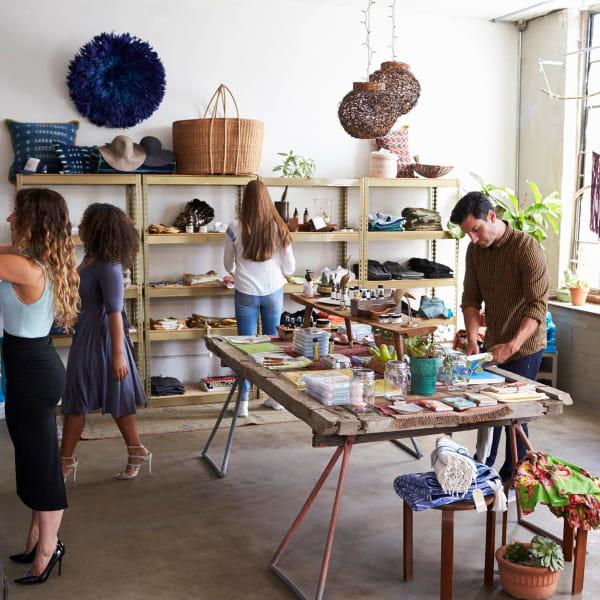 Shop near The Isaac in Summerville, South Carolina