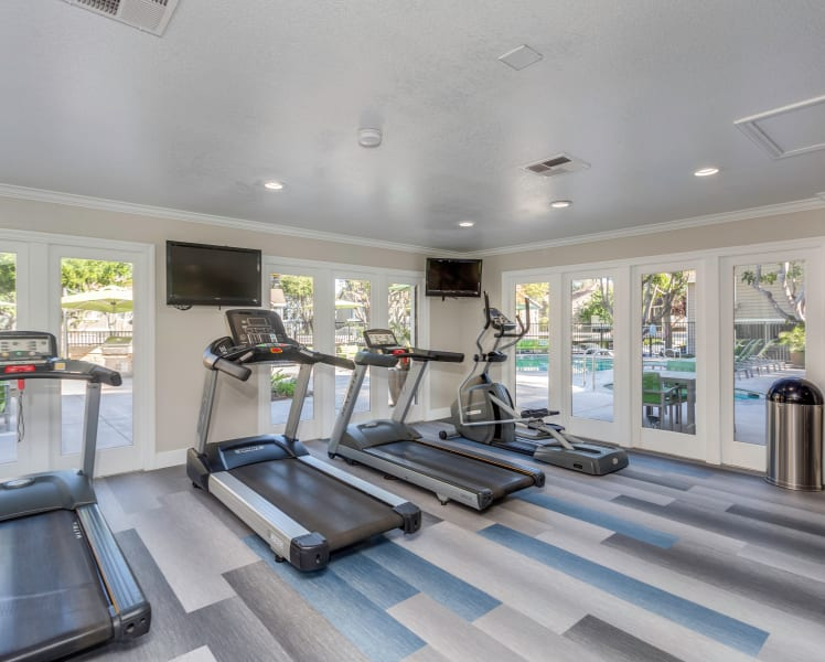 Click to see our amenities at Village Oaks in Chino Hills, California