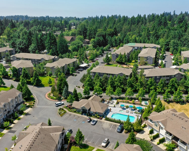 Click to see our photos at Brookside Village in Auburn, Washington