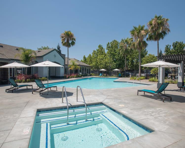 Click to see our photos at Avion Apartments in Rancho Cordova, California