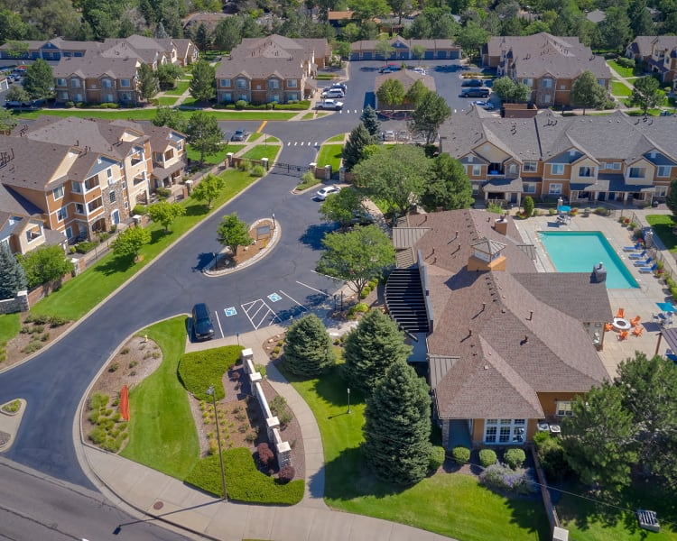 Click to see our photos at Crestone Apartments in Aurora, Colorado
