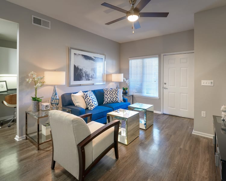 Click to see our floor plans at Crestone Apartments in Aurora, Colorado