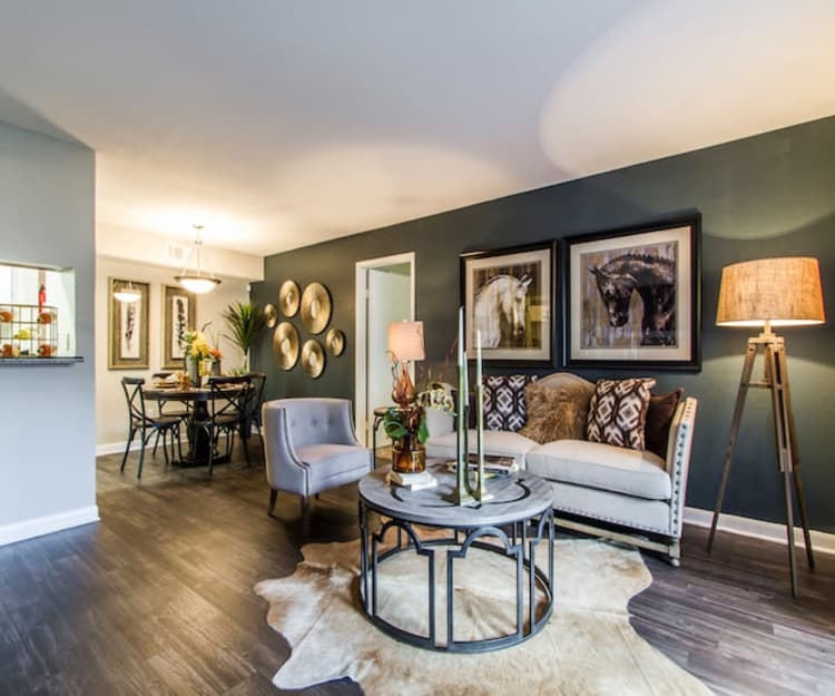 In-Home Features at 2400 Briarwest in Houston, Texas