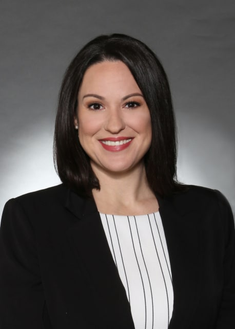 Allison Woodal at CWS Apartment Homes in Austin, Texas