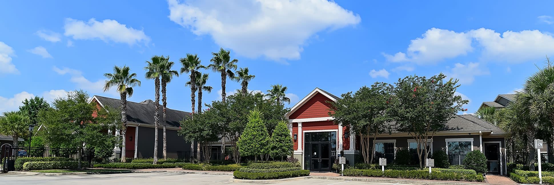 Baton Rouge apartments for rent have a wonderful neighborhood for the family