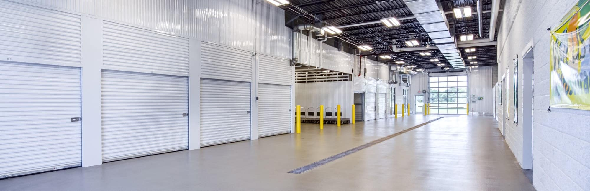 Metro Self Storage in Blaine, MN