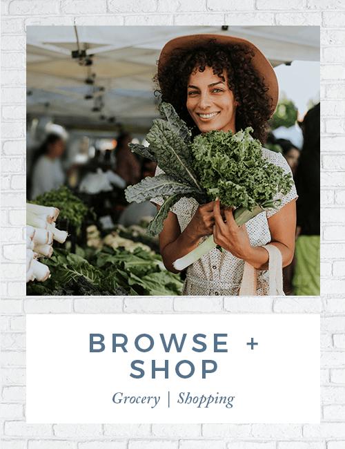 Browse and shop near EVIVA Midtown in Sacramento, California