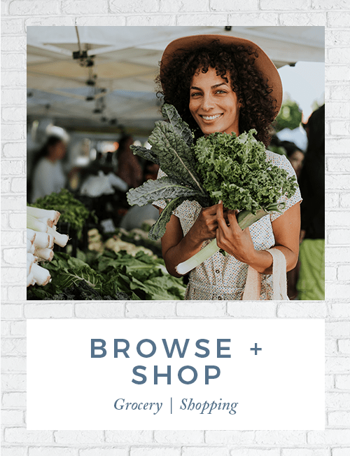 Browse and shop near Harrison Tower in Portland, Oregon