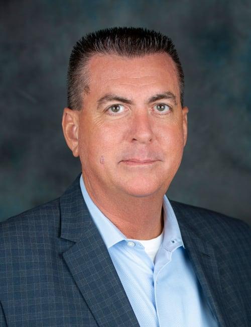 Harold Dean, Executive Director