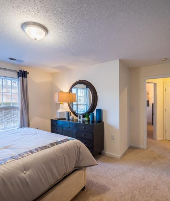 High Pointe Apartments: High Point, NC Apartments In Laurel Oak Ranch