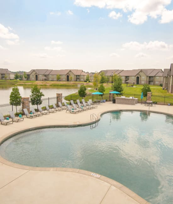 Discover the amenities at The Grove at Stone Park