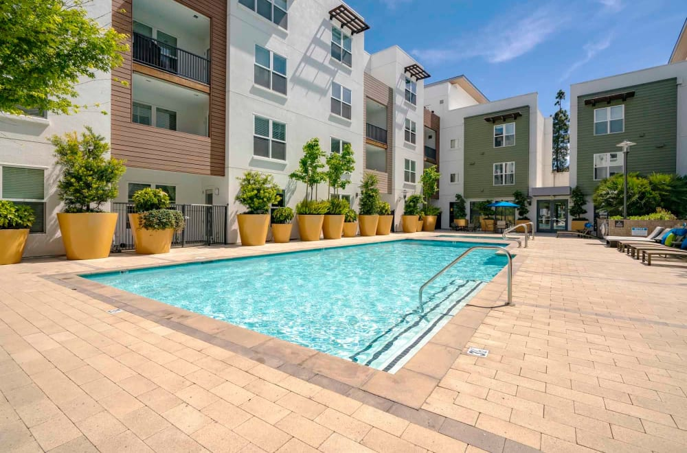 Mountain View, CA Apartments for Rent in Silicon Valley