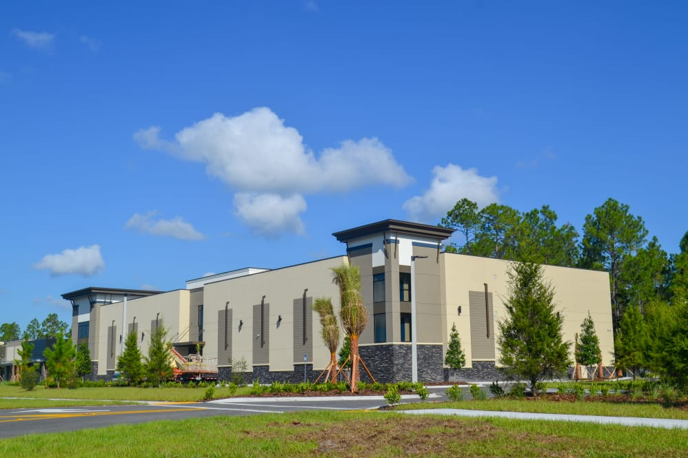 Visit our Julington location's website to learn more about Atlantic Self Storage in Jacksonville, FL