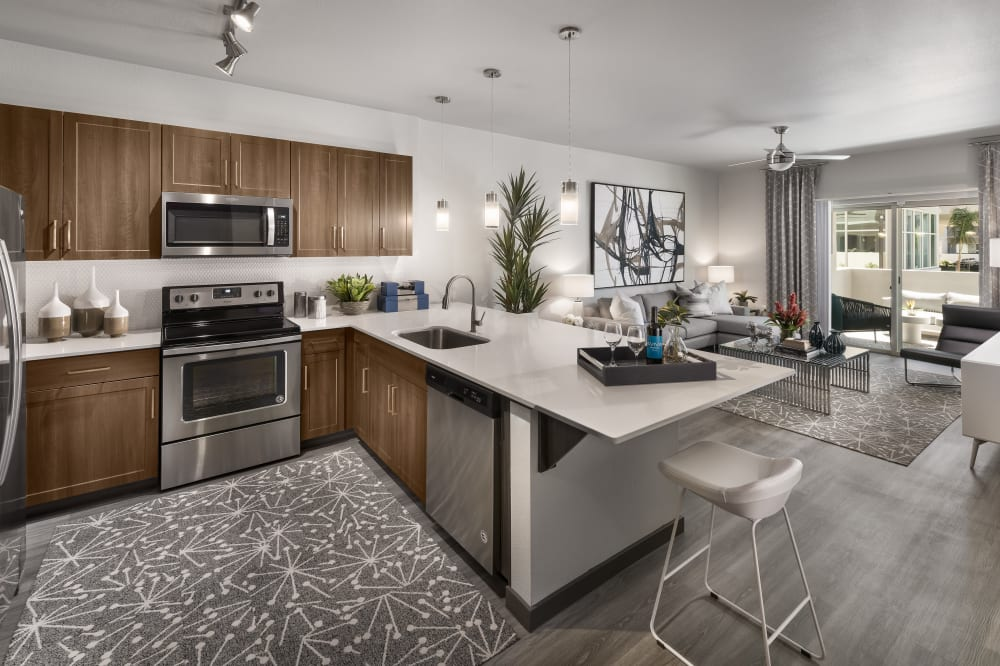 View the floor plans at Aviva in Mesa, Arizona
