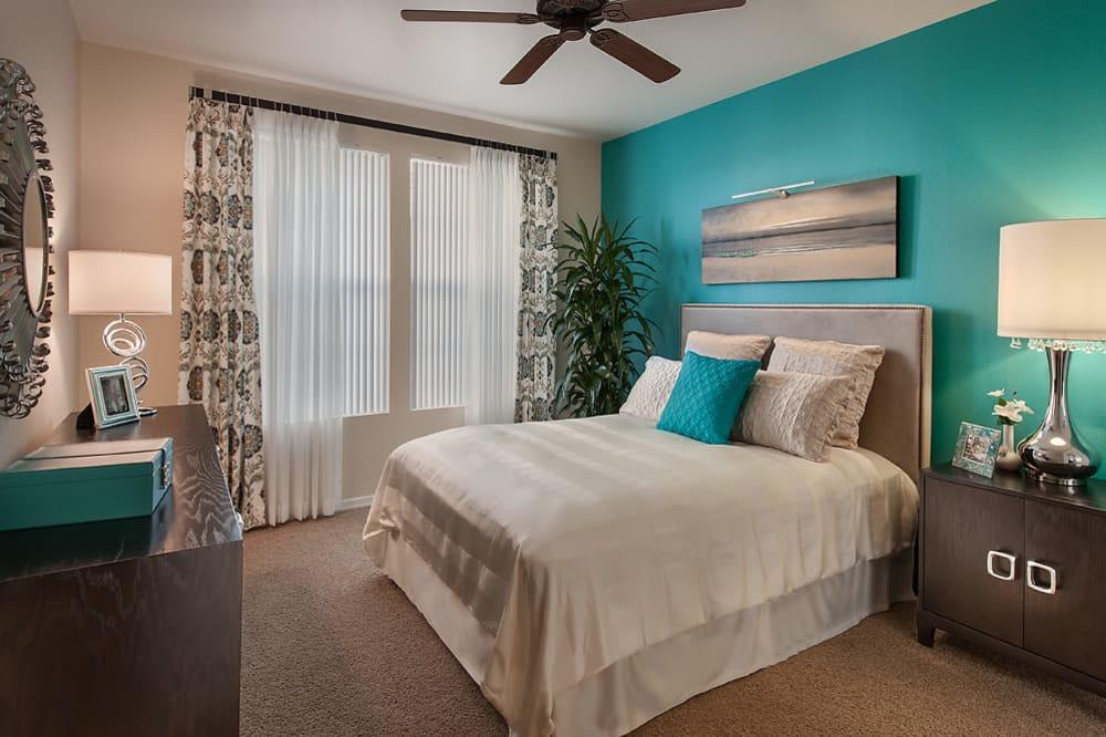 View the floor plans at San Norterra in Phoenix, Arizona