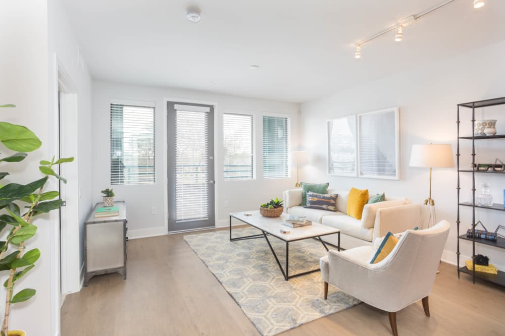 View the floor plans at Lakeside Drive Apartments in Tempe, Arizona