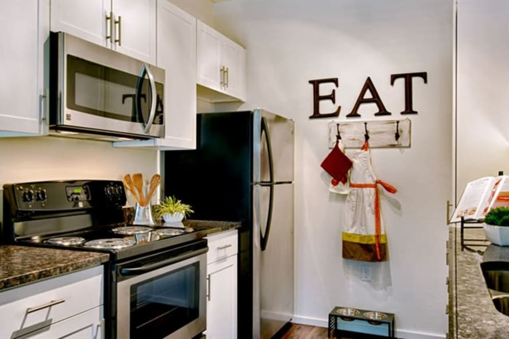 View the floor plans at Cactus Forty-2 in Phoenix, Arizona