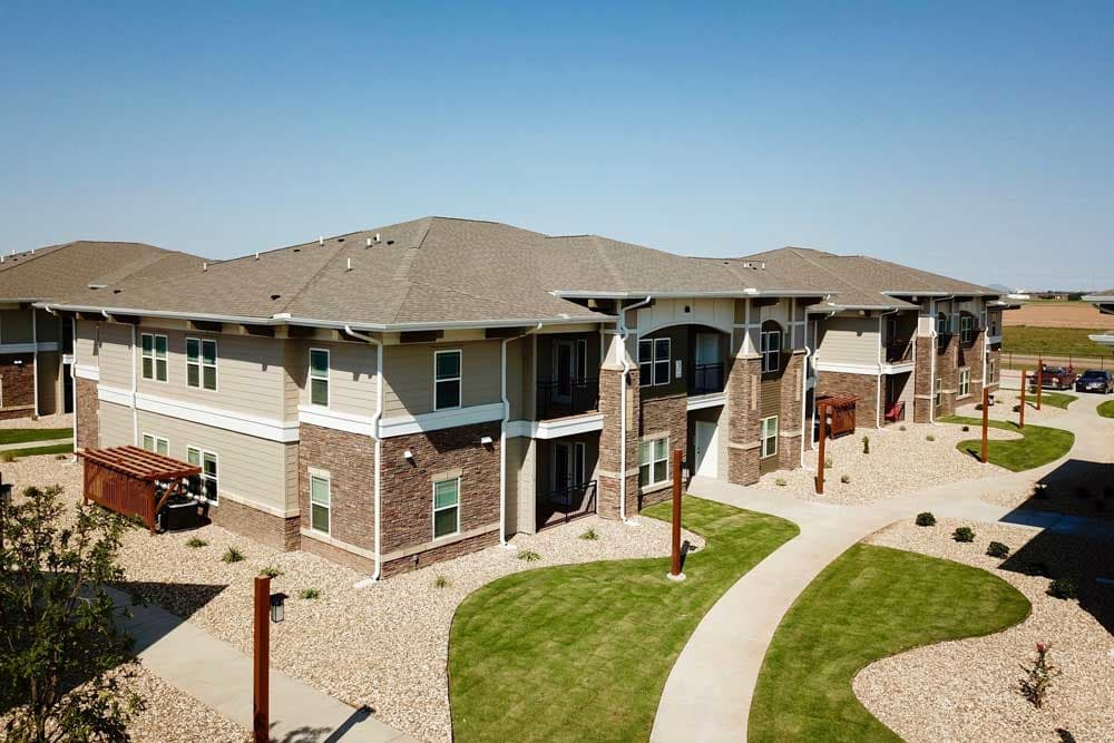 Wolfforth, TX Apartments for Rent near Southwest Lubbock ...