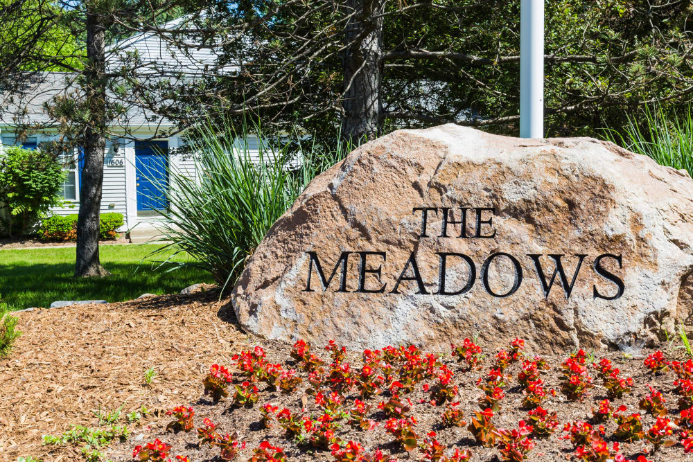 Welcome to The Meadows in Ypsilanti, MI