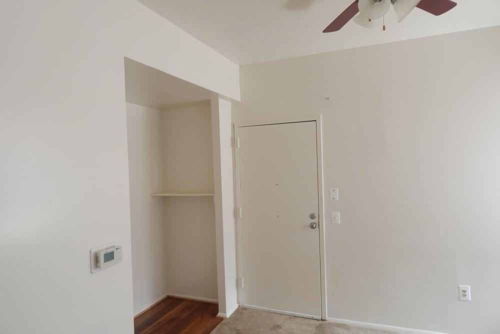 Bedroom at R Street