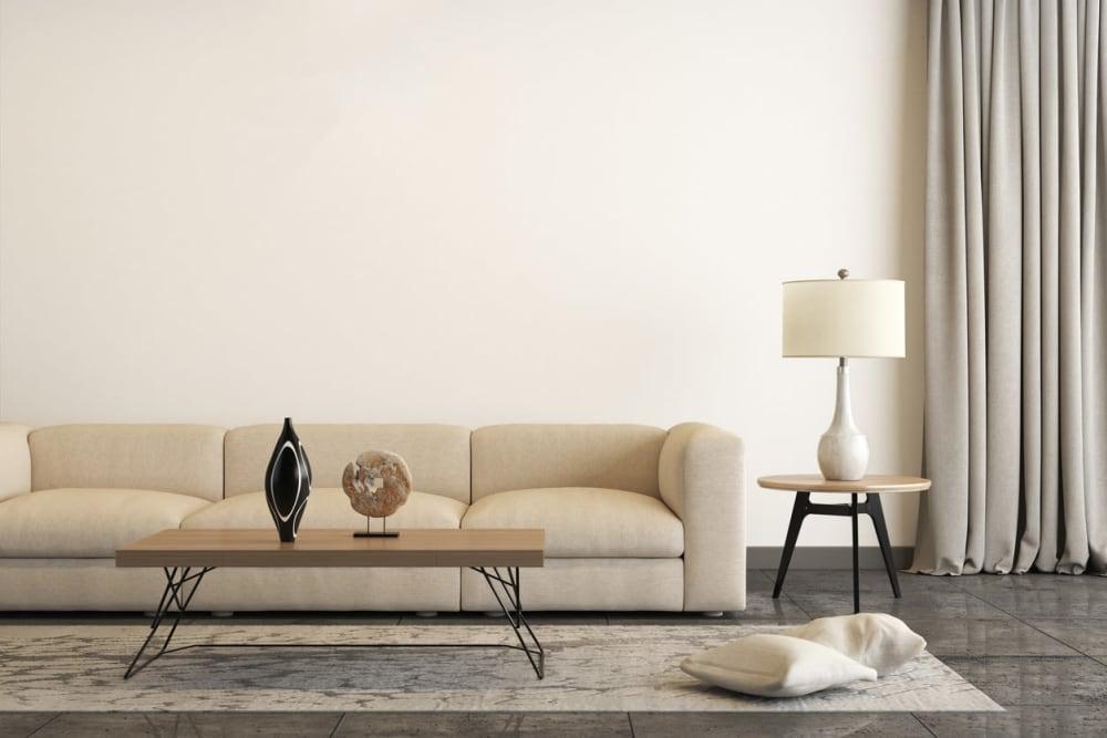 Windham Creek living room
