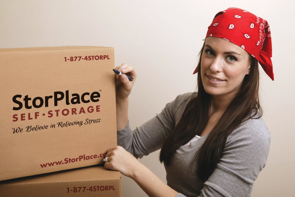 Self Storage Murfreesboro, Tennessee | StorPlace of Lascassas Pike