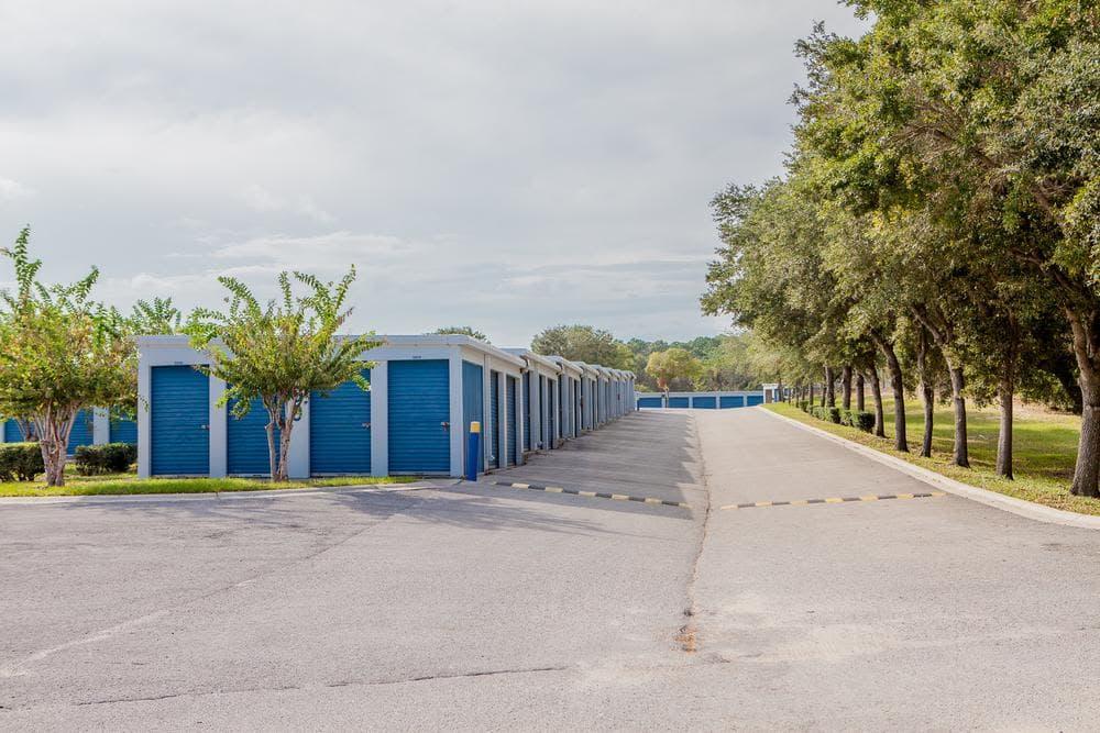 Self Storage Jacksonville Florida Arlington Atlantic