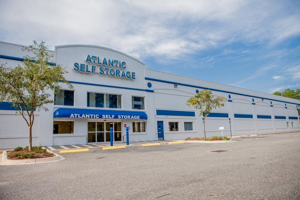 Self Storage New Berlin Rd Jacksonville, FL: Atlantic Self ...