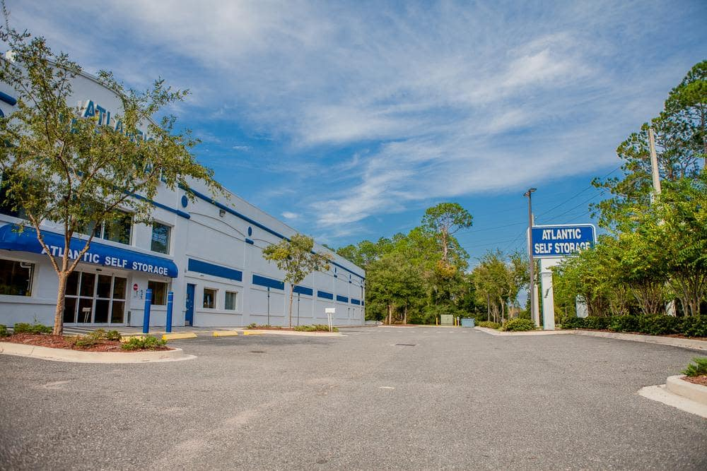 Self Storage New Berlin Rd Jacksonville Fl Atlantic Self