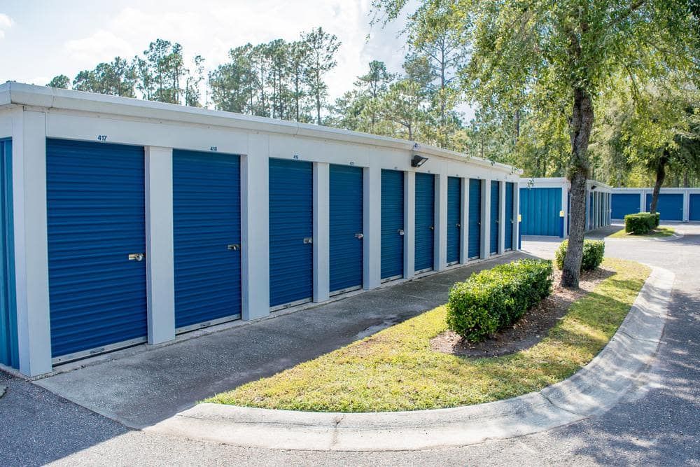 Learn more about our Atlantic Self Storage location at 13255 Normandy Blvd in Jacksonville, Florida
