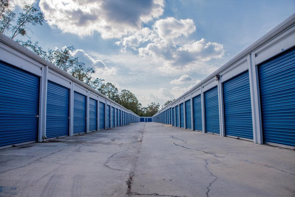 Self Storage Normandy Manor Jacksonville Fl Atlantic