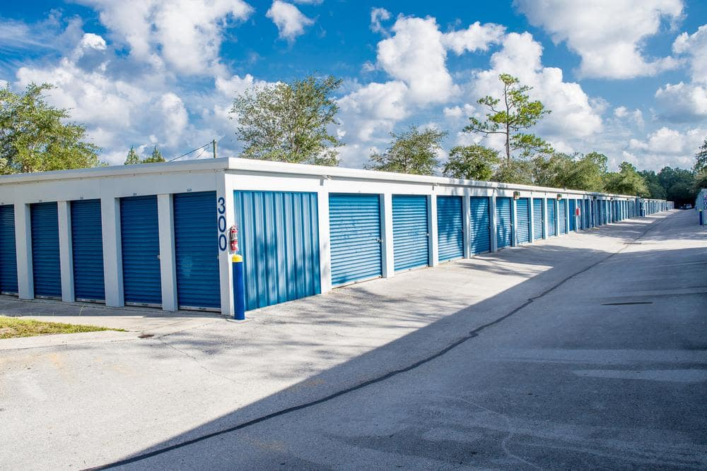 Self Storage St. Augustine, Florida | Atlantic Self Storage