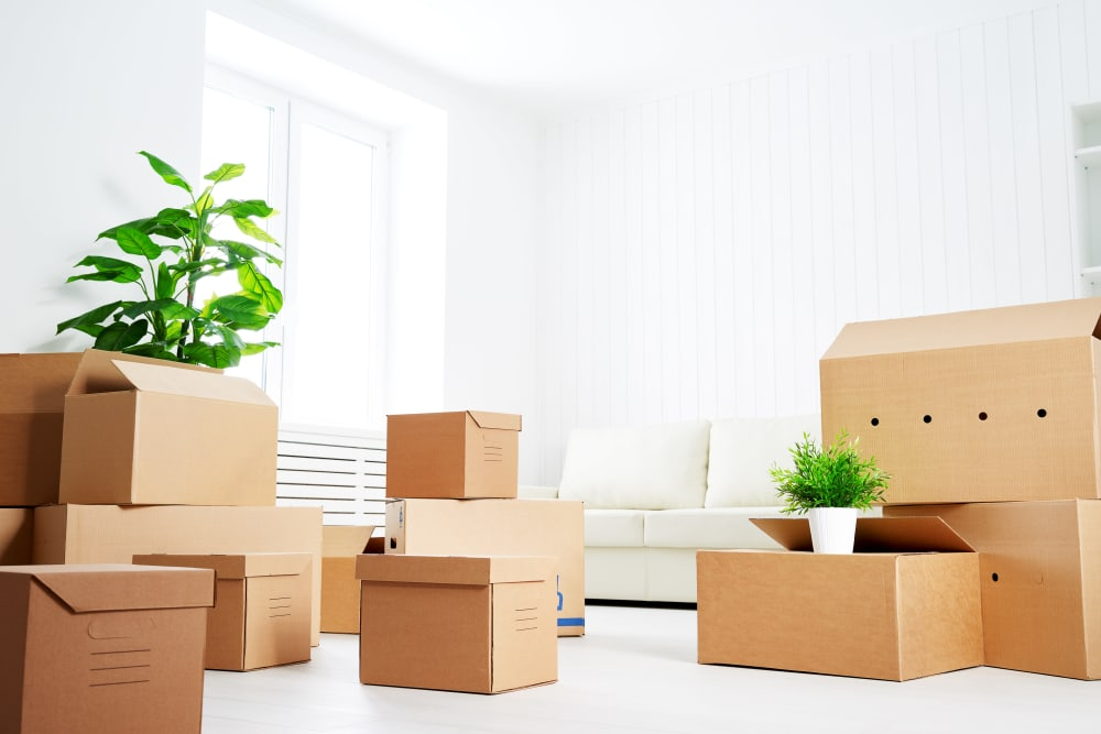 Let Atlantic Self Storage help you with your move near St. Augustine, Florida
