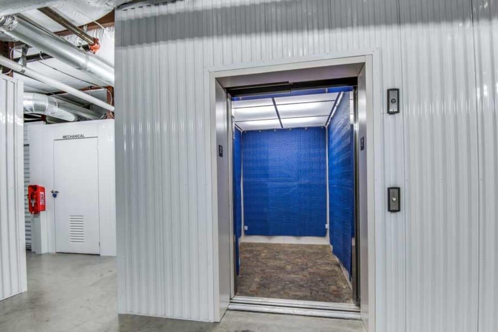 Self Storage Units Willowbend Plano Tx Advantage