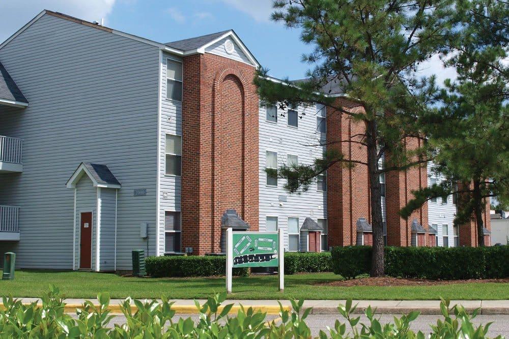 South Norfolk Chesapeake Va Senior Apartments For Rent
