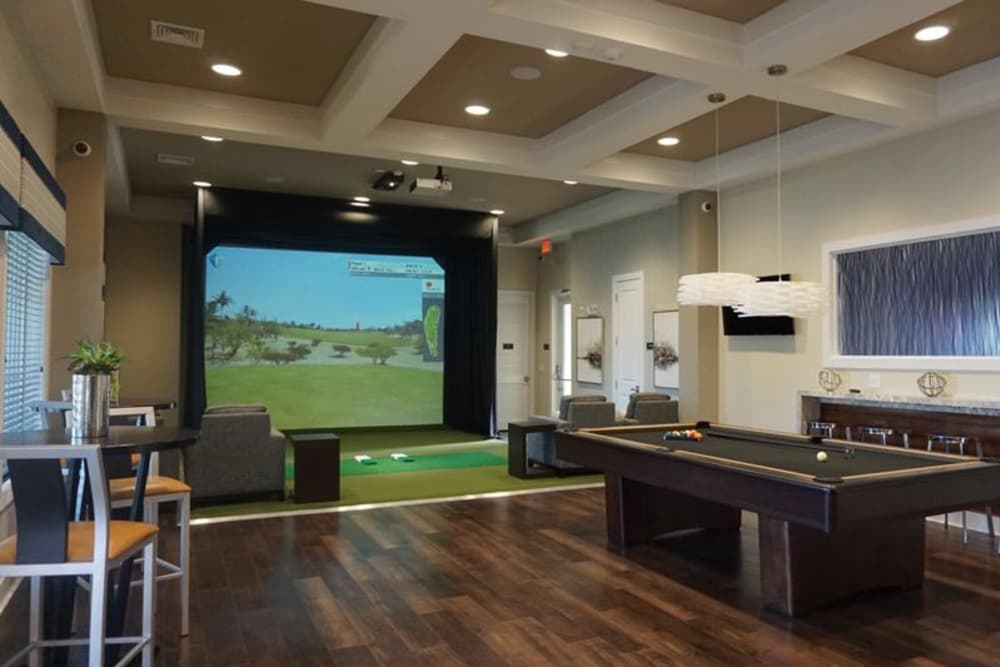 Extensive community amenities at Integra Junction