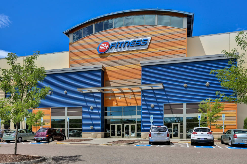 Our Apartments in Englewood, Colorado are conveniently located near 24 Hour Fitness & other great attractions