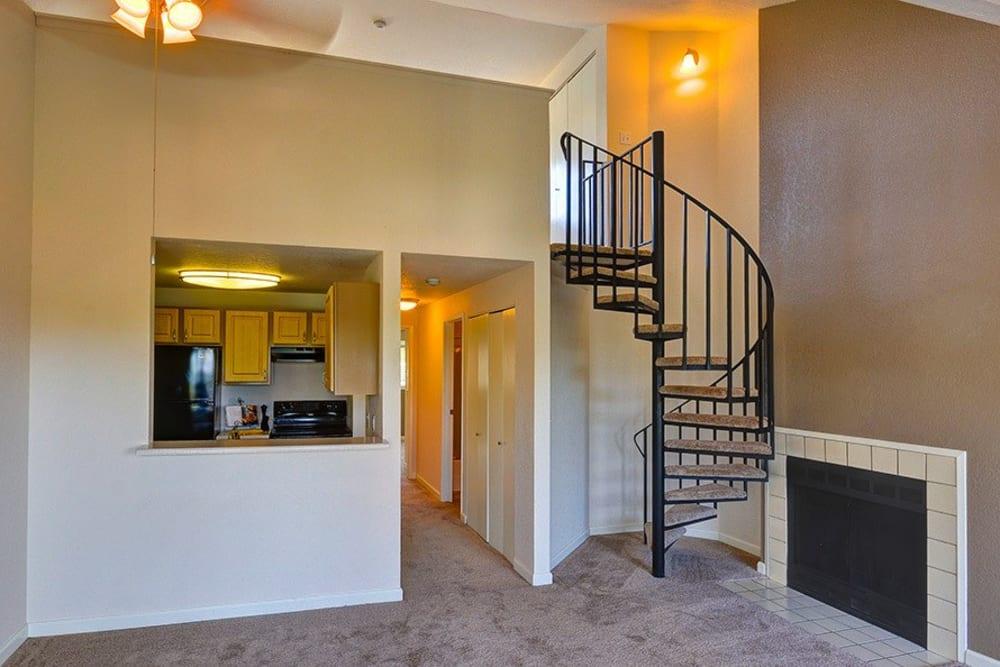 Enjoy Spacious Floorplans at Maple Glen Apartments in Mountlake Terrace, Washington