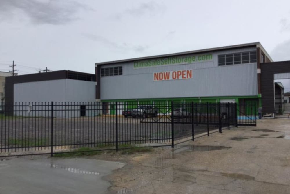 Front now open at Safe Space Development