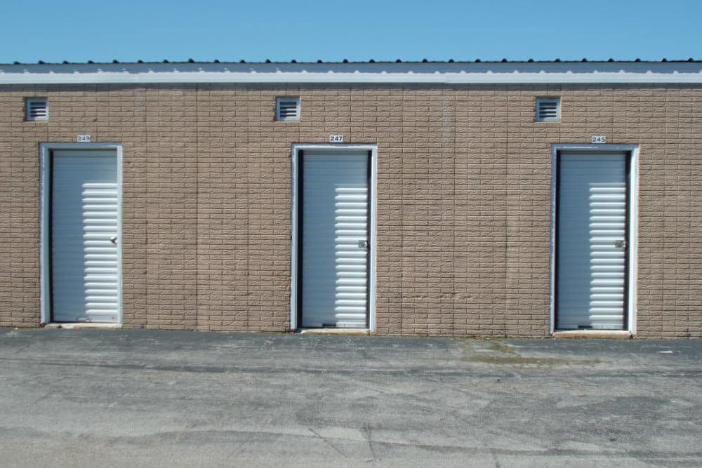 A Storage Inn - St. Louis Lemay Ferry units in Saint Louis