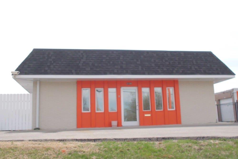 A Storage Inn - Highway 94 exterior view in Saint Charles