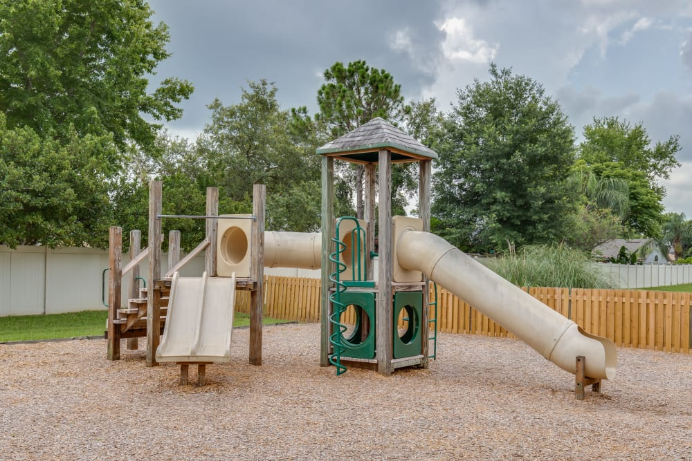 Playground at Cypress Cove in Jacksonville, Florida