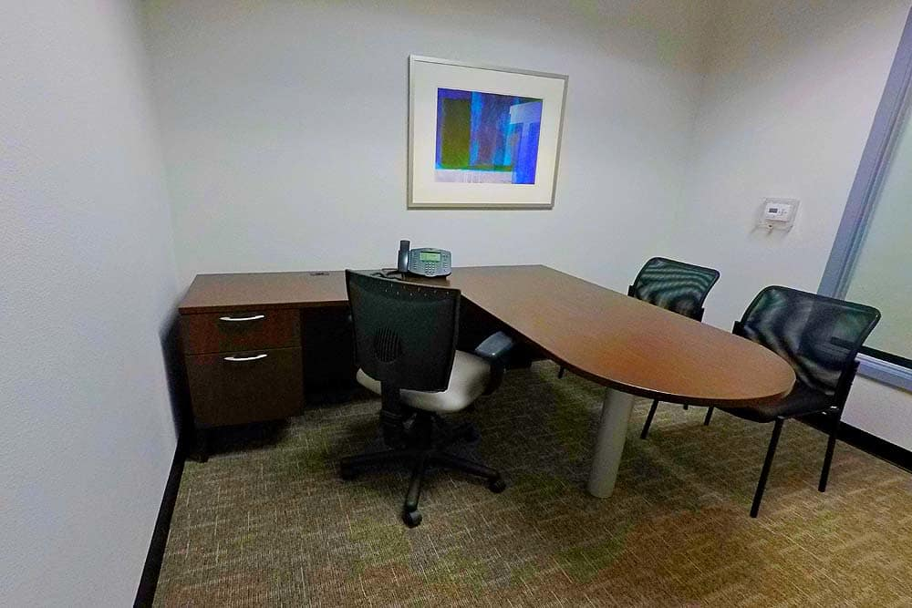 Clovis Storage & Executive Office Suites executive suite