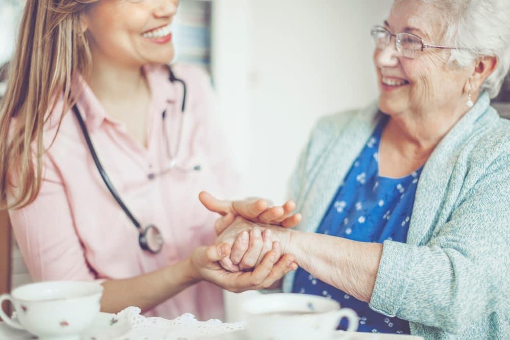 Oakleaf Senior Living assisted living services