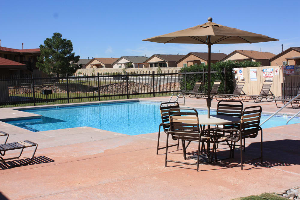 Santa Teresa Terrace Apartments Apartments For Rent In Nm Near Sunland Park