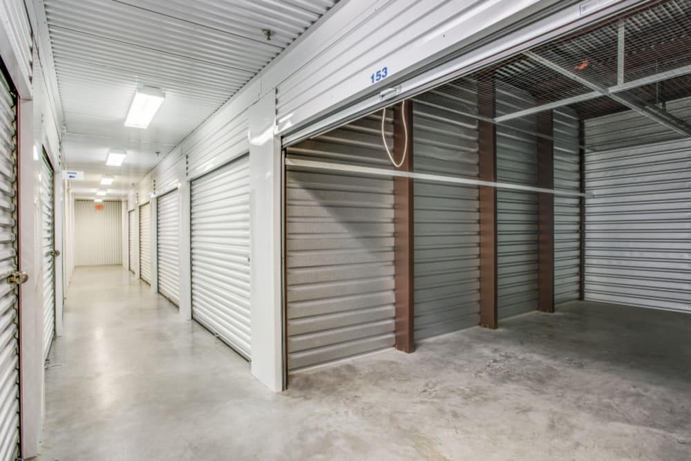 Self Storage West Plano Texas Advantage Storage Plano