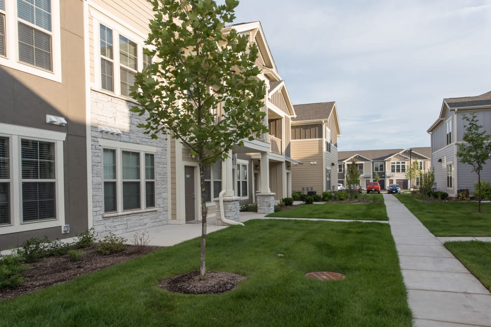 Community at Springs at Kenosha Apartments in Kenosha