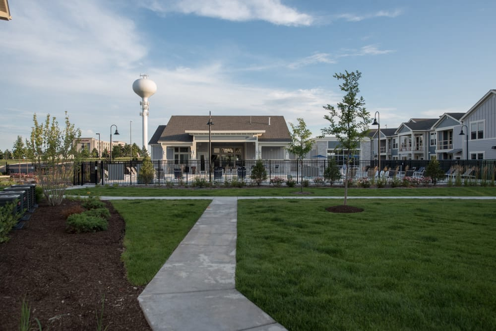 Community Space At Springs at Kenosha In location_name}}